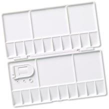 Reeves Small Folding Palette